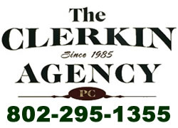 the clerkin agency
